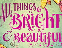 All Things Bright & Beautiful
