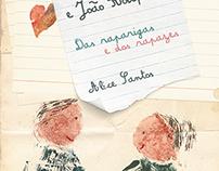 Maria Vinagre e João Roupeiro | Book