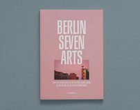 Berlin Seven Arts - Documentation