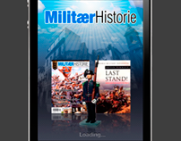 Militar History - App for iPhone and iPad