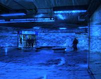 Underground Emersion