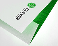 Identity for a medical clinic