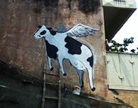 Murals '14