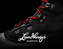 Lundhags Black Ice // W E B