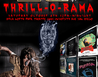 Thrill-O-Rama