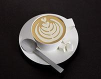 Latte work