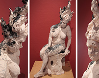 Figurative Ceramics