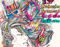 FRANCAL/ TOP ESTILISMO 2012/13