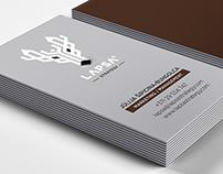 LAPSA Branding