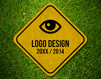 LOGO DESIGN 20XX / 2014