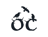 Old Crow Rebranding