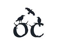 Old Crow Rebranding
