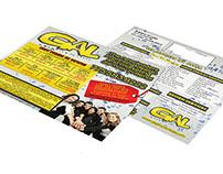 Mass Mailer Brochure