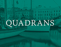Quadrans - Investment Company