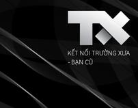 TRUONG XUA Branding.