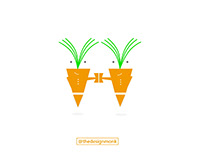 Minimalistic Design | Illustration | Vector Art