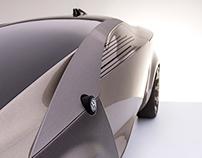 2030 VW Phaellon