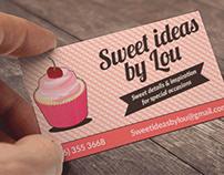 Sweet Ideas by Lou