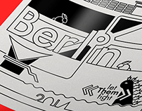 Visiting Berlin 2014