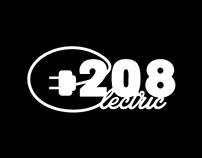 208 Electric
