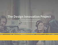 Design Innovation Project