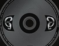 Gehör Gänge CD Design