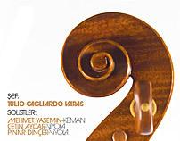 Yaşar University poster