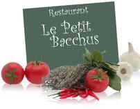 Web Site #Le Petit Bacchus