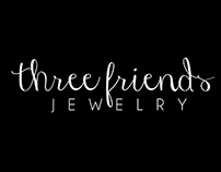 3 Friends Jewelry