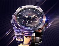 G-Shock MT-G Series