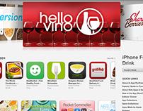 Hello Vino App (4.0)
