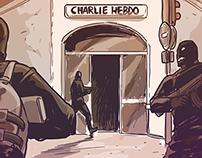 Folha S.Paulo - Charlie Hebdo