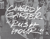 Cheddy Carter - Rush Hour