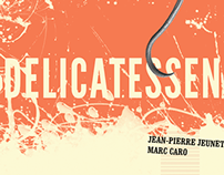 Delicatessen - Relato Gráfico