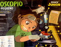 Muy Interesante Junior (magazine)