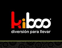 Proyecto Kiboo