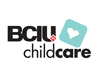 BCIU Child Care Branding