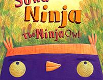 Ninja OWl