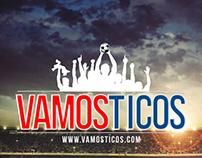 Vamosticos.com