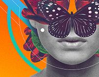 Tudo Junto 3 Flyer Artwork