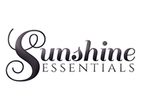Sunshine Essentials logos