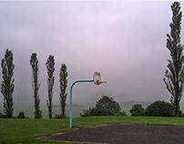 Landscape Recce's 2014