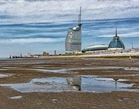 Fotos der Seestadt Bremerhaven