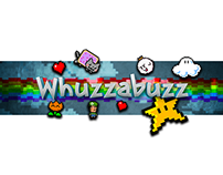 WhuzzaBuzz (Youtube Project)
