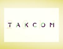 TAKCOM SHOW REEL2011