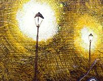 Lightpoles