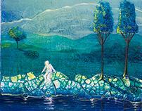 Riverscape 1