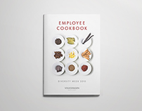 Volkswagen Credit Employee Cookbook
