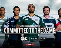 Canterbury Rugby Premiership