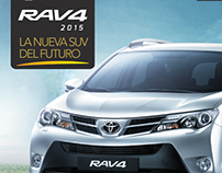 BIFOLIO RAV4